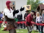 Hradní slavnosti- Slezskoostravský hrad 2013