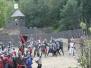 Modřice, šermířský den a středověká bitva 2008