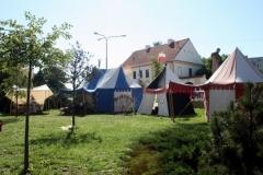 Slavnosti města Pohořelice 2012